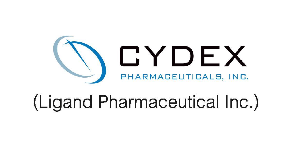 CYDEX PHARMAMACEUTICALS INC.